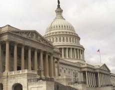 US Capitol - Advocacy