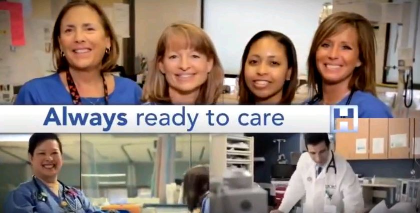 ACA Ready to Care