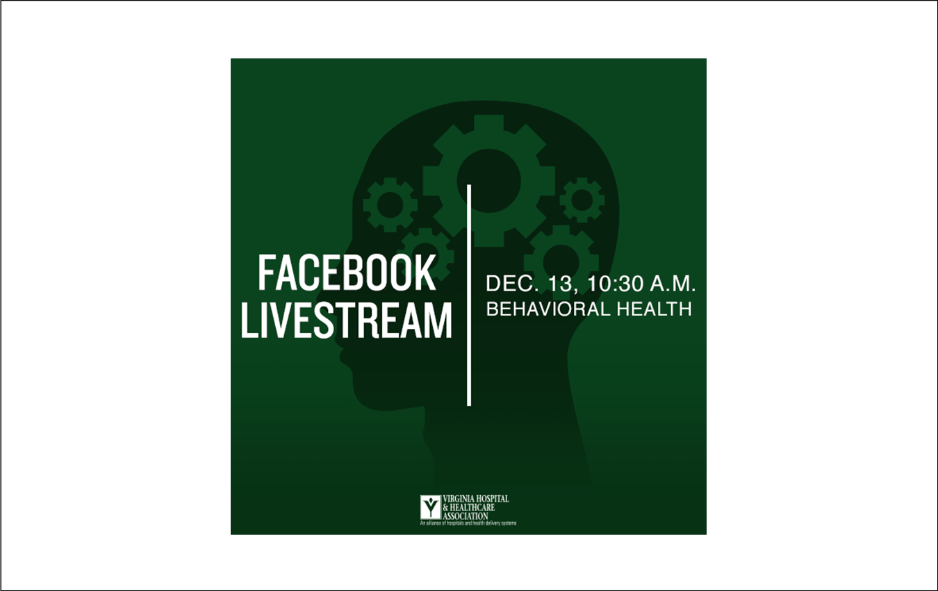 Behavioral Health Livestream