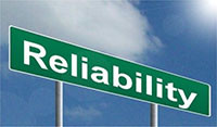 Reliability - Patient Safety