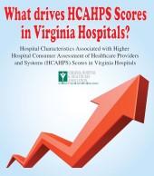 HCAHPS Report Cover (Custom)