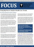 Front page Sept. FOCUS