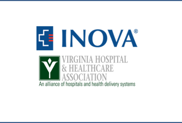 Inova VHHA logos