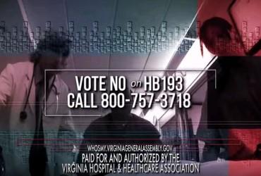 Vote NO on HB 193