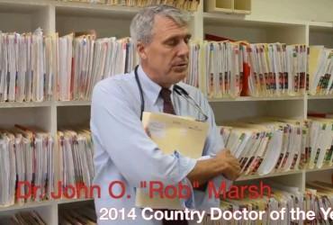 Dr. Marsh
